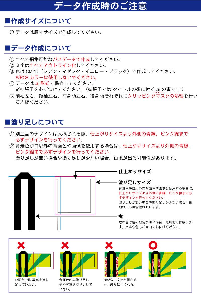 ハッピデータ作成ガイド